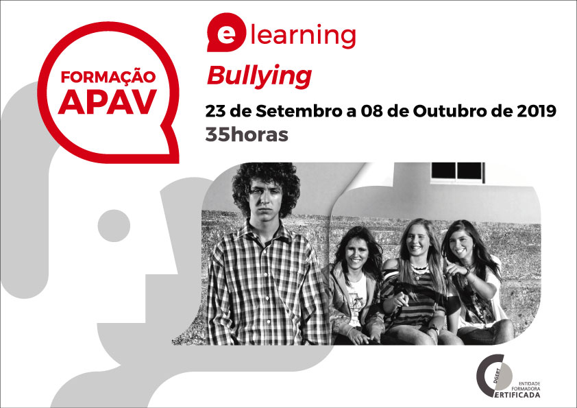 elearning Bullying set